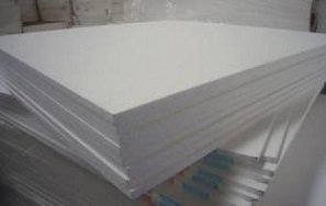 Planchas de telgopol para techos - Aislante de calor para techos ...